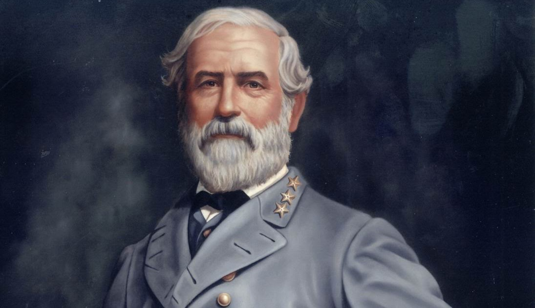 Blog on McConnell Center Life: Happy Birthday, General Robert E. Lee