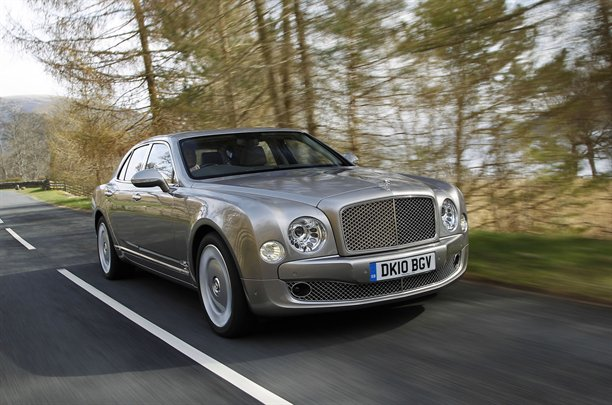 Bentley Mulsanne 2010 Price. The new Bentley Mulsanne is