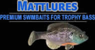 MATT LURES SWIMBAITS