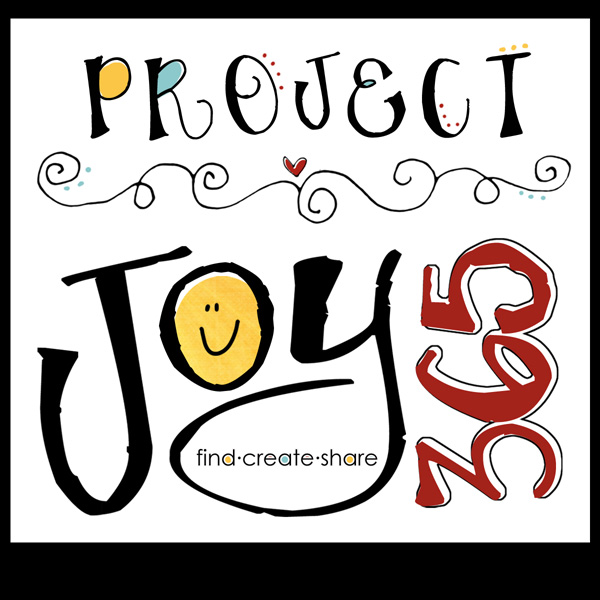 Project Joy 365 by Christy VanderWall