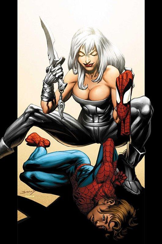 Las más sexys de Marvel - Página 2 Silver+sable+2