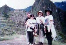 me & my friends 1996