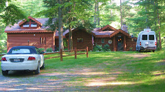 Cabin~upper Michigan w/friends