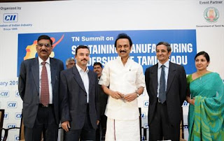 Tamil Nadu Industry Amp Manufacturing | RM.