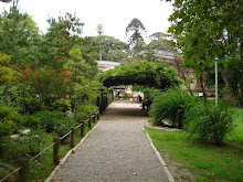 OS JARDINS DOS MUSEO BLANES