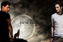jacob y edward en luna nueva