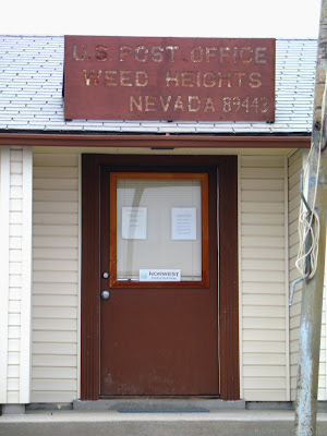 Weed Heights
