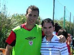 Con Luci, segundo de Caparrós