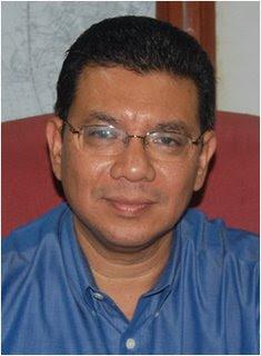 Kementerian Benar Sudut Pidato Diwujudkan di IPT