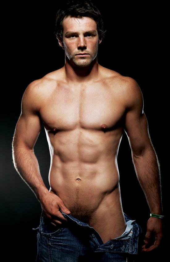 gay body: