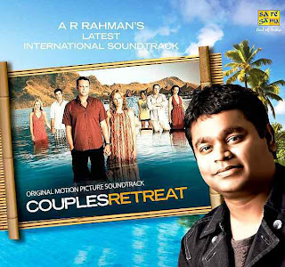 Couple Retreat A r raheman