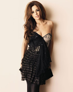 Cheryl Cole is Worlds Most Photogenice Women 4