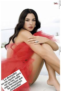Seductress Monica Bellucci5