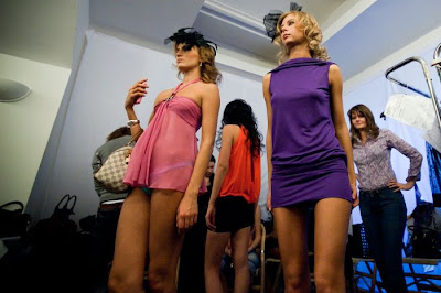 russian lingerie