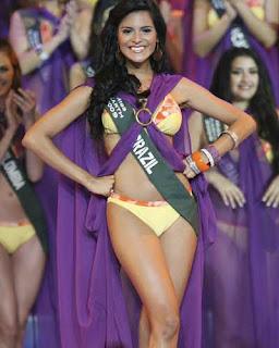 miss earth brasil 2009 1