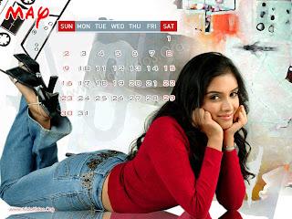 asin 2010 calendar 4
