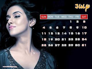 asin 2010 calendar 6