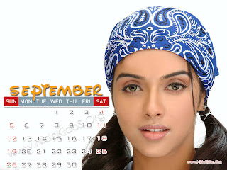 asin 2010 calendar 8