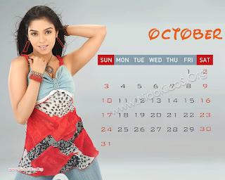 asin 2010 calendar 9