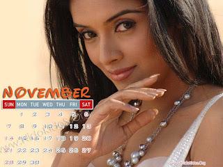 asin 2010 calendar 10