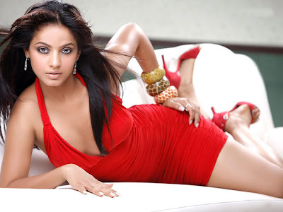 red hot neetu chandra