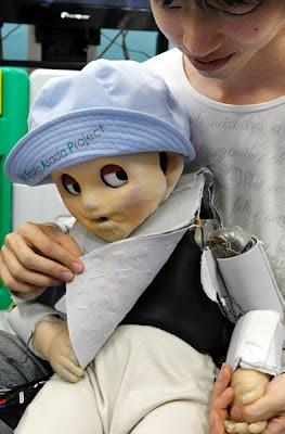 japnese robot