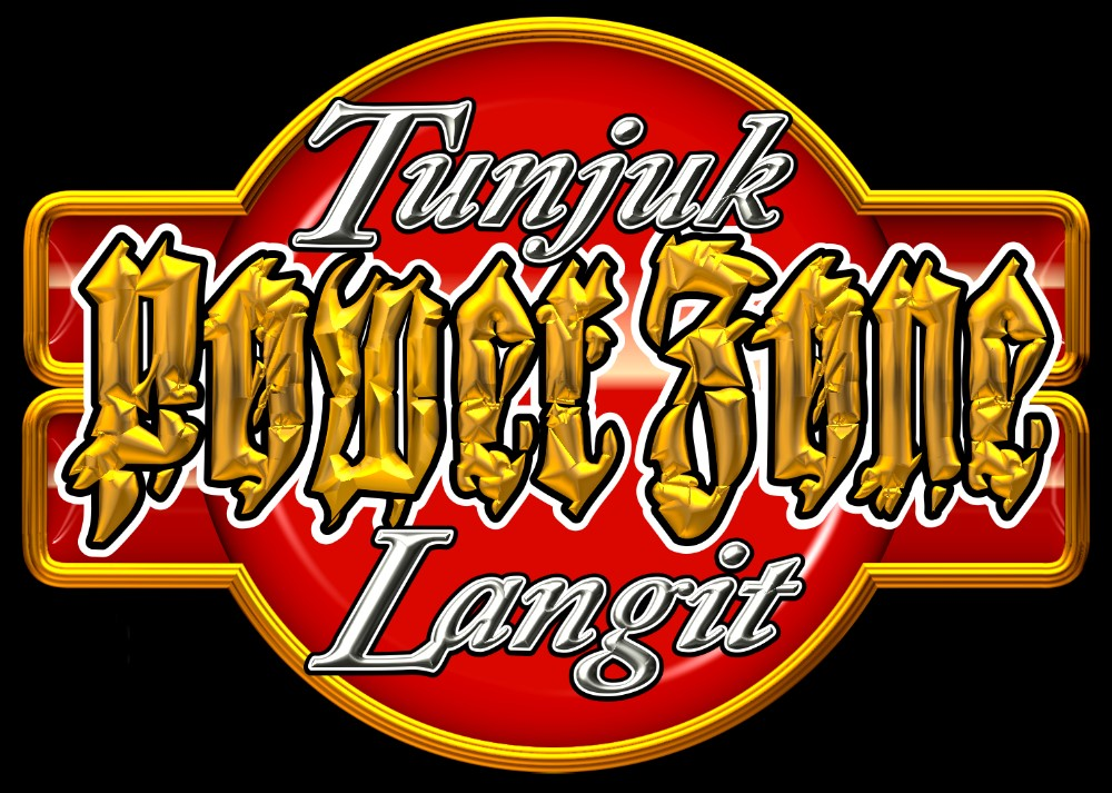 TUNJUK LANGIT POWER ZONE