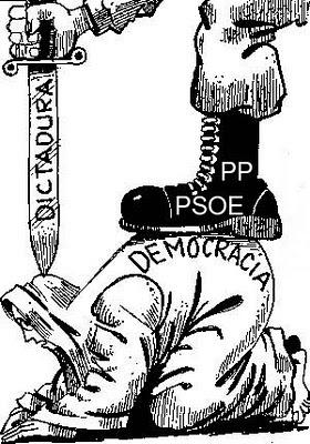 PP-PSOE Bipartidismo