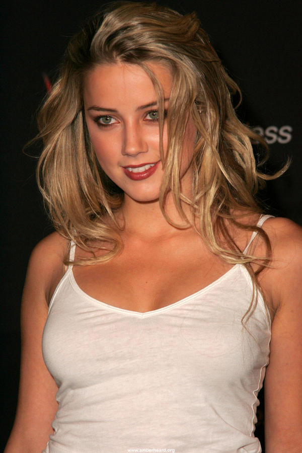 Corwin Of Amber. Amber Heard