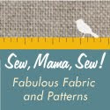 Sew, Mama, Sew