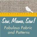 Sew, Mama, Sew