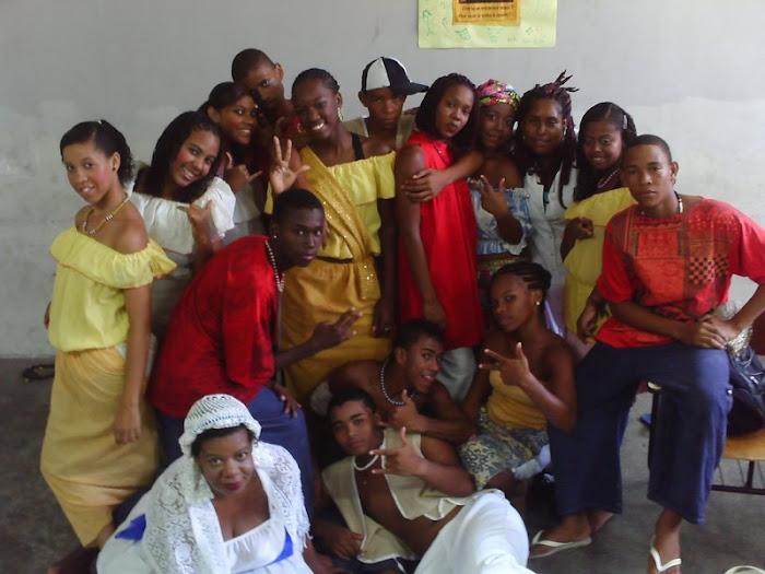 Grupo de Teatro do Beje Eró