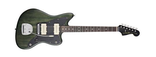 Fenders Sonic Youth Custom Guitars Source