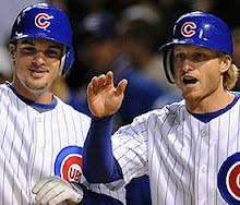 The Cubs Won't Win in 2009 Because They Have Too Many Short White Guys Who Aren't Champions