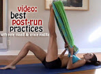 Video: Post-Run Exercises & Injury Prevention