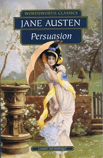 Descarga Libro de Jane Austen Persuasion Gratis en Descarga Directa