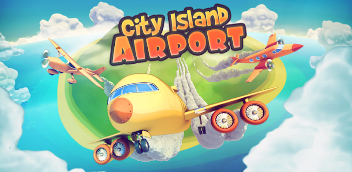 City Island: Airport Apk v1.1.8 Mod (Unlimited Money)