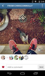بهرنامه بۆ ئهندرۆید Instagram 6.13.3 apk