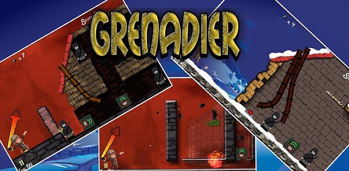 Grenadier v1.6 For Android