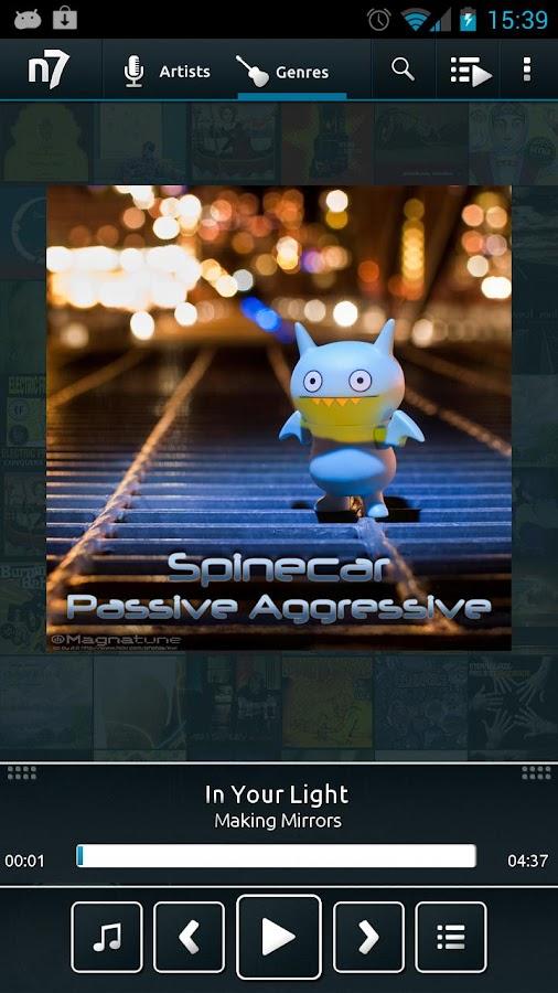 N7Player Full Version