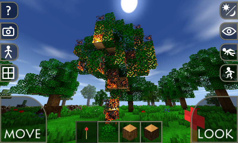 Survivalcraft v1.22.7.0 APK Download