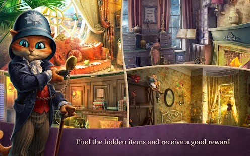 Mirrors of Albion Apk v1.14
