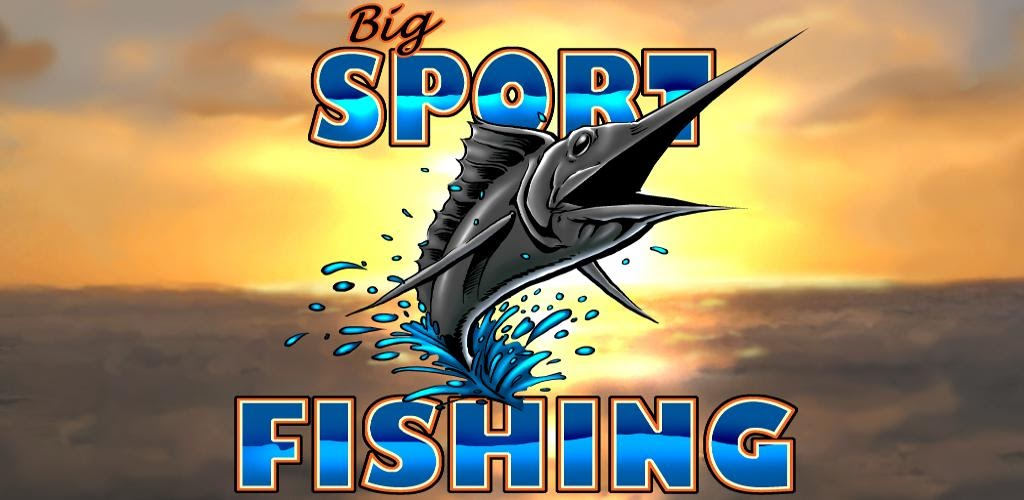 Big sport fishing 3d frenzy android games and apps for Big fish games phone number