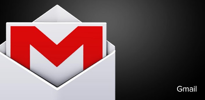 Gmail Apk v4.5-694836 Mod (Inverted)