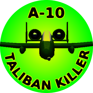 GT-S5830i.blogspot.com: A-10 Taliban Killer 3D HD v1.1 - Official Apk