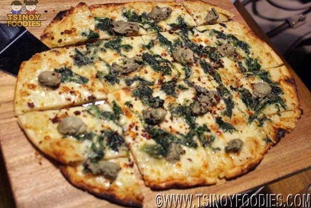 rock a feller pizza