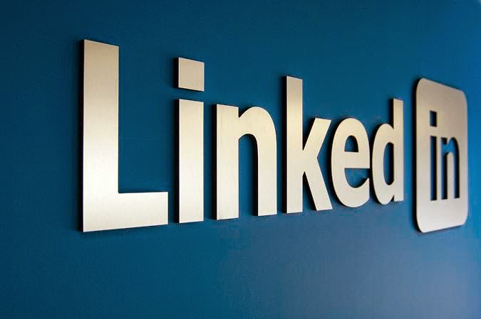 LinkedIn Introduces Aggressive New Form Of Advertising : eAskme