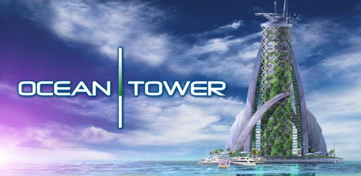 Ocean Tower apk