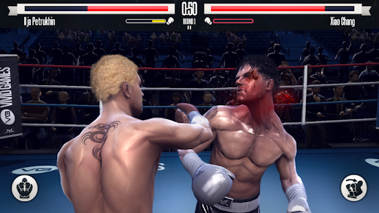 Descargar Real Boxing™ v1.3.1 apk android full gratis (Gratis)