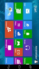 Fake Windows 8 v1.1.12